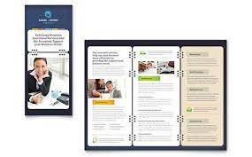 microsoft publisher brochure templates free download pediatrician