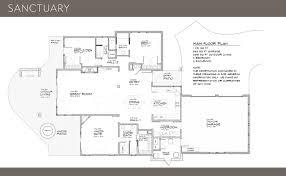 Sanctuary Floor Plans by Home Onsite 290 Sold 22986 Ghost Tree Lane Pronghorn Resort