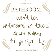 Vastu Remedies For South West Bathroom 13 Feng Shui Bathroom Tips You Must Apply Immediately