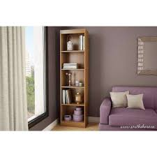 5 Foot Wide Bookcase Bookcases Home Office Furniture The Home Depot