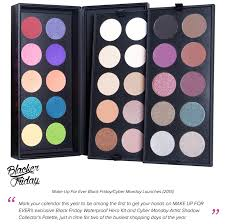 best black friday deals cosmetics makeup geek black friday deals makeup aquatechnics biz