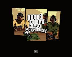 grand theft auto andreas wallpapers hd download