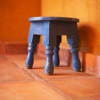 decor colors that can complement each other terracotta tile