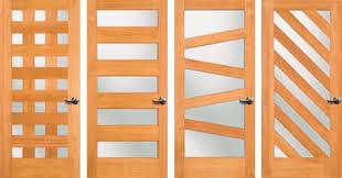 Door Styles Exterior 9 Mid Century Modern Exterior Door Styles From Doors