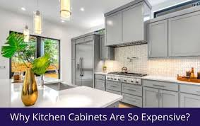 are high gloss kitchen cabinets expensive 3 reasons why kitchen cabinets are so expensive one secret