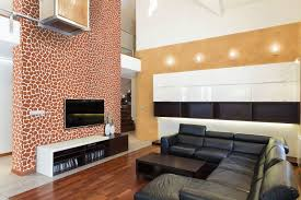 decorative paint for walls interior acrylic giraffe
