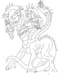 13 dragons images coloring books