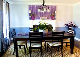 apartments picturesque dining room chairs purple oval