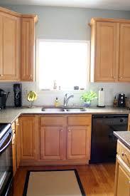 Rental Kitchen Ideas by House Kitchen Tiles With Ideas Hd Photos 33595 Fujizaki