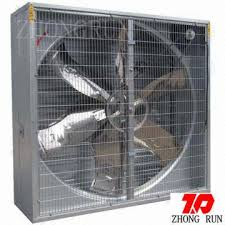 greenhouse exhaust fans with thermostat poultry greenhouse ventilation equipment industrial exhaust fan