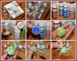 hoopla palooza and cake pop ornaments
