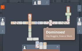 dominoes chrome web store