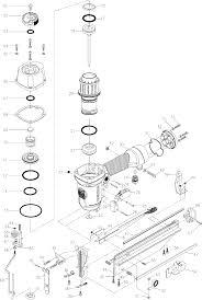 Bostitch Model M3 by Detail