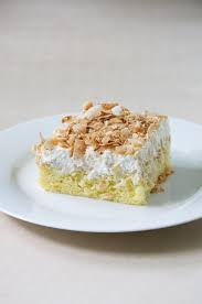 coconut tres leches cake dula notes