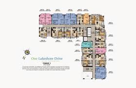 one lakeshore drive at davao park district one lakeshore drive