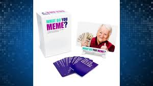 Meme The Game - meme card game what do you meme card game youtube