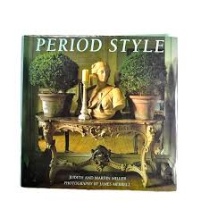 period style by judith miller home interior design book country
