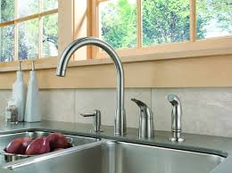 peerless kitchen faucets kitchen faucets design and ideas designwalls