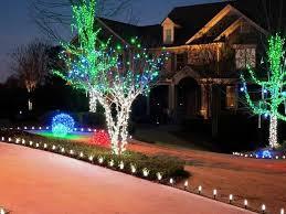 simple outdoor christmas lights ideas contemporary outdoor christmas lights ideas for trees contemporary