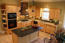 Custom Cabinets Gallery - Kitchen cabinets photos gallery