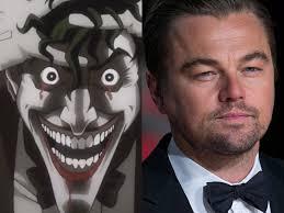 warner bros reportedly wants leonardo dicaprio for joker origin