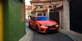 lexus rc vs gs 2016 lexus gs f first drive gearopen
