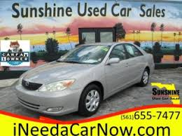2003 toyota camry xle for sale used 2003 toyota camry for sale 108 used 2003 camry listings