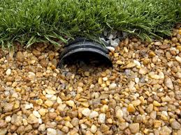 ideas photos build a french drain design ideas with