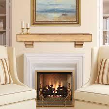 Custom Fireplace Surrounds by 25 Best Ideas About Fireplace Mantels On Pinterest Modern