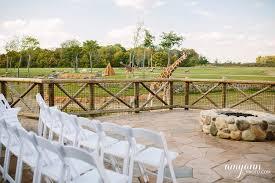 columbus zoo wedding nici and nick october wedding at columbus zoo one weddings