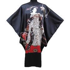 robe de chambre japonaise kimono robe grand taille motif femme japonais asiatique
