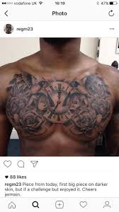 89 best chest tattoos images on pinterest chest tattoo tattoo