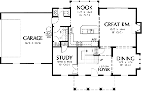 federal style home plans federal style plan with high ceilings 69283am architectural