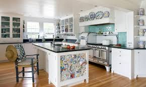 picture of kitchen islands 55 great ideas for kitchen islands the popular home