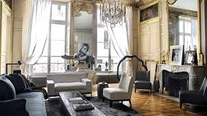 Christian Grey Apartment Interior Designer Christian Liaigre U0027s Parisian Apartment Ad India