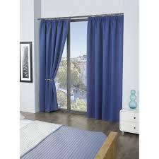 cali blackout eco friendly plain modern thermal woven curtains ebay