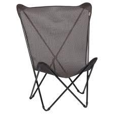 siege pliant lafuma beau fauteuil lafuma pop up et fauteuil de jardin dossier haut