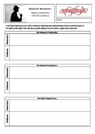 main themes dr jekyll and mr hyde dr jekyll and mr hyde teaching resources teachers pay teachers