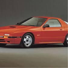 mazda rx7 2016 classic mazda cars
