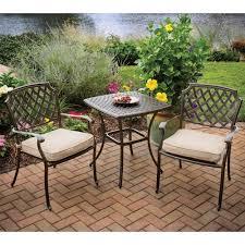 Heritage Patio Furniture Agio Heritage 3 Pc Bistro Set W Arm Chair Wilson U0027s Furniture