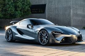 toyota new 2017 new 2017 toyota supra to share a hybrid powertrain and chassis with
