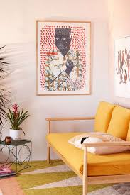 best 25 yellow couch ideas on pinterest bohemian interior