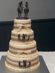 cowboy wedding cake toppers best 25 cowboy wedding cakes ideas on western wedding