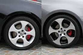 Used Tires And Rims Denver Denver Vs Detroit 2010 Volkswagen Gti Long Term Road Test