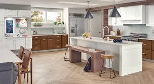 double kitchen islands double island kitchen ovation cabinetry blogimg0 featureimg welloiledmachinekitchen jpg t 1518115114