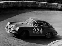 ferdinand porsche beetle 1948 1965 porsche 356 review top speed