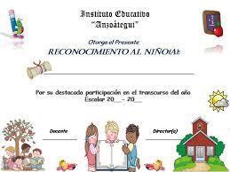 diplomas de primaria descargar diplomas de primaria planeta escolar diplomas y reconocimientos para alumnos