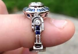 r2d2 wedding ring really cool r2d2 engagement ring strange beaver