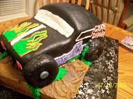 grave digger monster truck grave digger monster truck cakecentral com