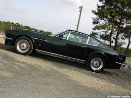 1986 lexus 1986 aston martin vantage information and photos momentcar